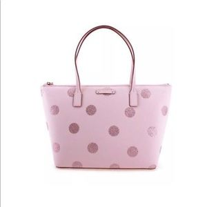 Kate Spade Hani Haven Lane Tote Bag